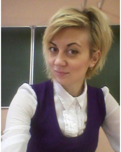 Лошманова