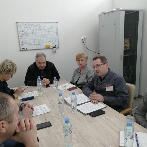 Областной практико-ориентированный семинар